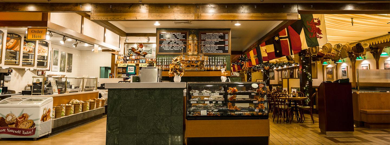Dunderbak's German Restaurant